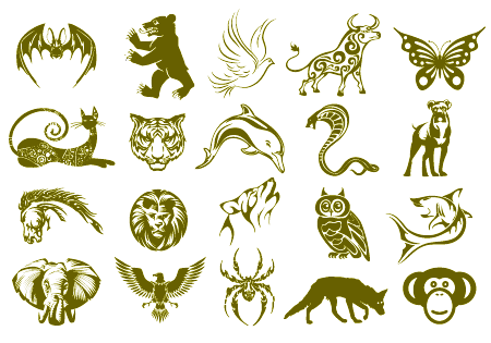 Animal Symbols and Their Meaning