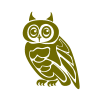 Owl Symbol