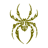 Spider Symbol